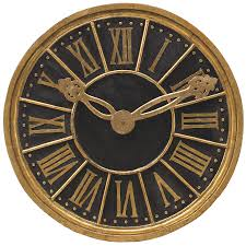 Decorative Clock Decorative Clock Decorative Object Collection