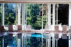 Brenners Baden Baden For The Colder Times Pool At The Magnificent Brenner U0027s Park