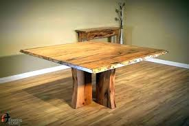 rustic square dining table square dining tables for 8 rustic square dining tables rustic 9