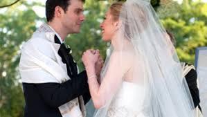 chelsea clinton wedding dress recreate chelsea clinton s wedding on a budget cbs news