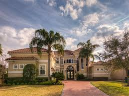 Large Luxury Homes Fabulous Lakefront Property In Lakes Of Parkway 14143 Barnhart