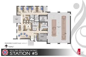 volunteer fire station floor plans small fire station floor plans crowdbuild for home plans designs