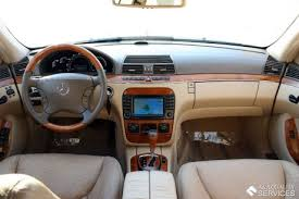 mercedes s500 2003 2003 mercedes s500 4matic sport pkg amg a a quality