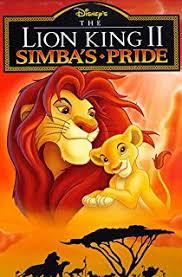 amazon lion king vhs matthew broderick jeremy irons