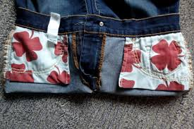 pattern jeans tumblr make some pocket extenders for your pants quixii s tumblr