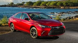 toyota desktop site 2017 toyota camry xse review with price horsepower and photo gallery
