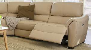 Plush Leather Sofas by Plush Sofa Bed For Inspiration Dex Leather Sofa Beds 2 Seater 3