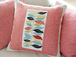 How To Make Sofa Pillow Covers How To Make A Cushion Cover