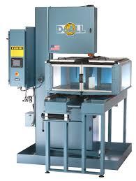 doall u2014 carlson fabrication solutions inc