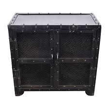 Iron Home 71 Off Abc Home And Carpet Abc Home Carpet Black Iron Cabinet