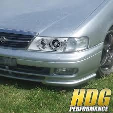 nissan sentra 2004 modified fits 1995 1998 nissan sentra 200sx projector dual halo headlight