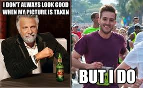 Ridiculously Photogenic Guy Meme - ridiculously photogenic guy the power of the meme