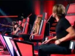 the voice au season 2 episode 1 blind auditions part 2