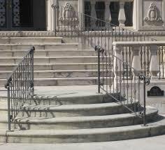 interior and exterior railings sacramento stair railings