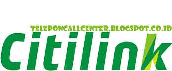 citilink telepon call center customer service citilink 24 jam
