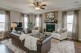 model home interior paint colors our wall color sw 7044 amazing gray and trim color sw 7008