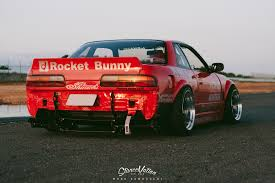 nissan japan rocket bunny nissan japan 6666 customs s13 5 cars all makes and