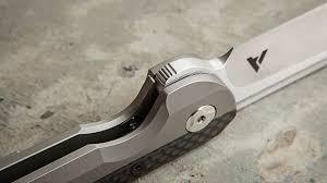 Slimfoot Knife Premium Folders Arcform Knives
