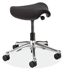 Humanscale Office Chair Freedom Pony Saddle Stool Modern Office Chairs U0026 Task Chairs