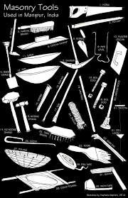 local names of construction tools used in manipur india u2013 phaba