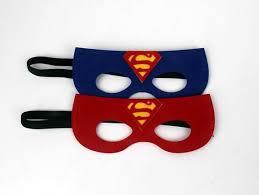 cool masks 12 superman masks kids eye mask cool masks superman