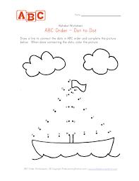 abc dot to dot worksheets worksheets