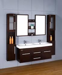 multi color walls bathroom contemporary with wall mount sink