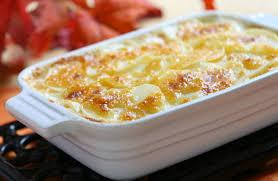 thanksgiving scalloped potatoes low cholesterol scalloped potatoes recipe sparkrecipes
