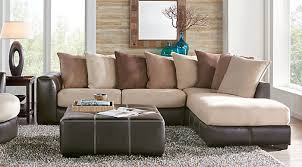 leather sectional sofa rooms to go sectional sofas rooms to go sofa comfortable fancy 3 ege sushi com
