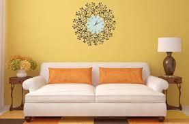 living room wall clock unusual idea decorative wall clocks for living room astonishing