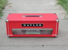 Custom Head Cabinet Naylor Engineering Samples Amplifiers Speakers Cabinets