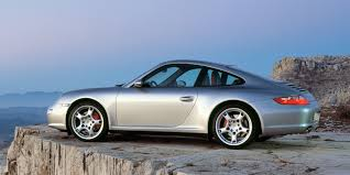 porsche 911 carrera is the porsche 997 carrera 4s a secret 911 bargain