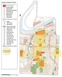 power and light district map blooming nowadays a giant on the missouri river
