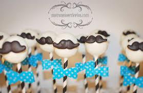 Cake Pops For Baby Shower Boy Mustache Cake Pops Google Search Stache Bash 1st Bday