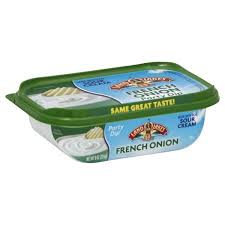 Cottage Cheese Onion Dip by Land O U0027lakes French Onion Party Dip 8 Oz Walmart Com