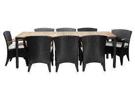 balinese teak dining chairs video and photos madlonsbigbear com