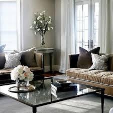 brown velvet sofa design ideas