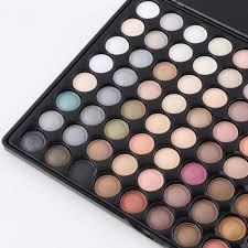 color concealer set of 88 color eyeshadow 15 color concealer and 6 color contour