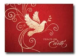 holiday cards custom printed business christmas holiday cards