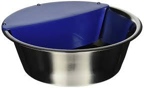 Rpi Help Desk Software by Rpi Aq017ss02 Stainless Steel Auto Fill Dog Water Bowl 1 8 Gallon