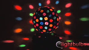 points of light review prosound lighting super led disco ball review lighting ideas