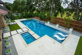 Patio And Pool Designs 30 Awesome Outdoor Pool Design Ideas Diy Motive