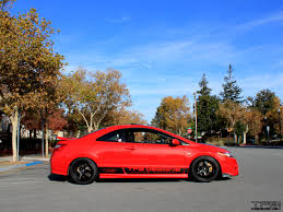 honda civic 2005 modified pictures modified honda civic si fg2 fa5 mugen photos