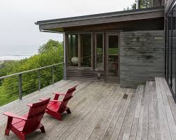 Beach House Usa - architectural holiday homes holiday rentals neskowin beach house