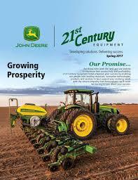 spring 2017 flyer by 21st century equipment llc issuu