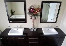 Built In Bathroom Cabinets Built In Bathroom Vanities Ideas Applying Bathroom Vanities