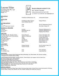 Resume Sample Beginners by 100 Acting Resume Sample Beginner Acting Resume Template