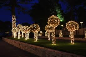 Diy Outdoor Christmas Decorations by Outdoor Light Decorations Simple Outdoor Com