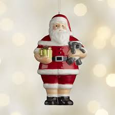 91 best crate and barrel santas and other