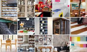 creative ideas for kitchen creative kitchen designs stagger 45 small design ideas 10 deptrai co